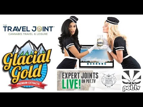 """Expert Joints LIVE!  - """"Glacial Globe-trotting"""""""