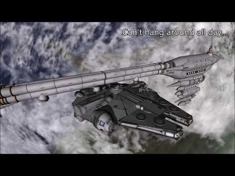Adventures In A Kerbal Galaxy - KSP/Star Wars #1