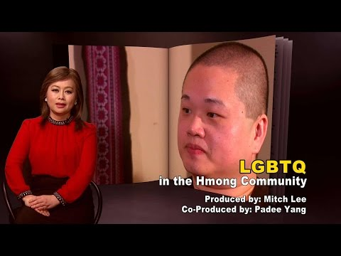 Xav Paub Xav Pom with Padee Yang: Kevin Xiong talks about coming out as a gay Hmong person.