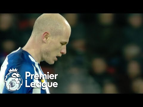 Aaron Mooy's rocket gives Brighton a lifeline against Bournemouth | Premier League | NBC Sports