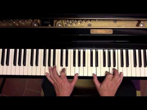 Tutorial Piano Y Voz Bachata Rosa (Juan Luis Guerra)
