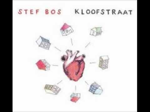 Stef Bos - My vrouw is huis toe