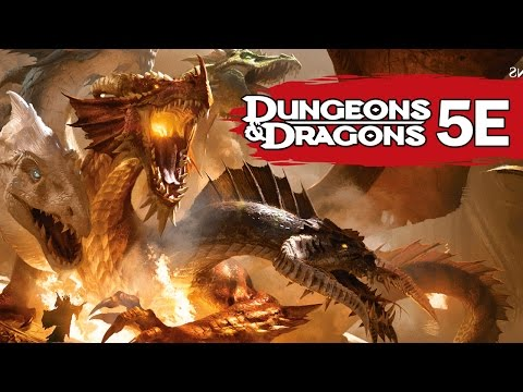 Hoard of the Dragon Queen, Part 1 (The Escapist Plays D&D 5E)