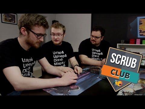 Scrub Club: Episode 5 - The Other Team