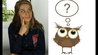 #20 ¿Como hacer preguntas en ruso?