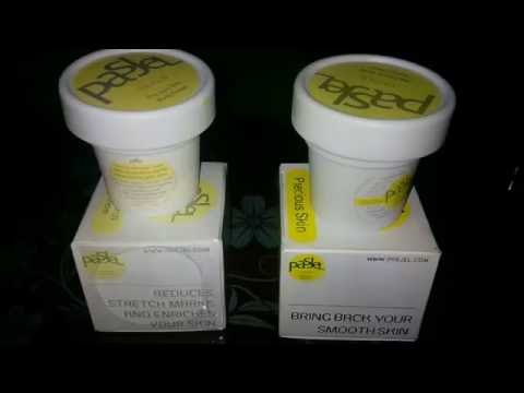 Stretch Marks is irritating and annoying: Get rid of it!!!!!!!!!! (Pasjel Stretch Marks Cream)