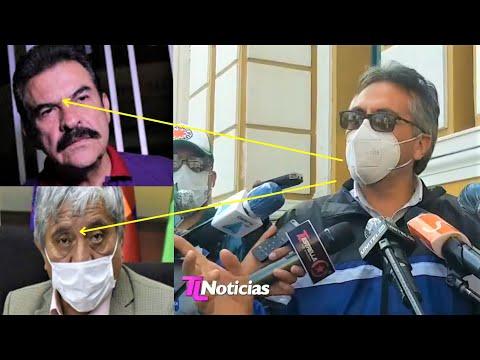 """Bolivia: Asambleísta Torrico a Arias y Manfred Reyes Villa """"...NO DEBE HACER CRECER SU COLA DE PAJA"""""""