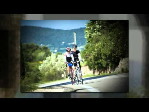 Provence France Cycling Tours: Mount Ventoux Wine and Bike Trips- VeloSki Tours