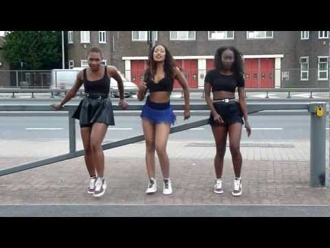 Tiwa Savage ft Don Jazzy - Without my heart - Ceo Dancers