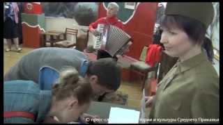 видео Сарапул музей истории и культуры среднего прикамья -