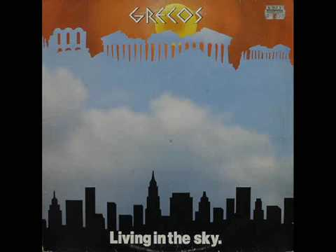 Grecos - Living In The Sky (Instrumental)