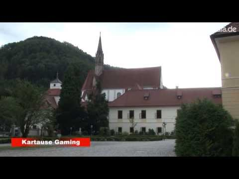 From Ybbs to Mariazell  - Austria HD Travel Channel