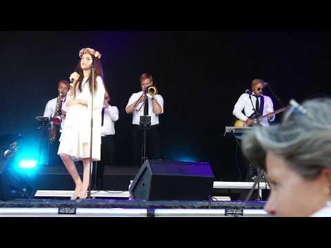 Angelina Jordan - I Put a Spell On You - Sandefjord - 12.07