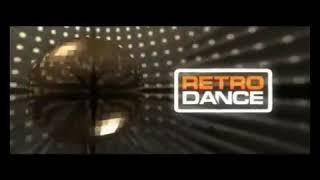 Три заставки Retro Dance (Bridge TV, 2010-2013)