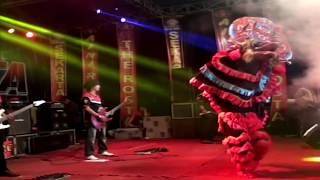 Download lagu Opening The Rosta The Rosta Live Kanigoro Blitar 2017 MP3