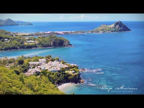 Cap Maison Resort - St Lucia | Isle Blue