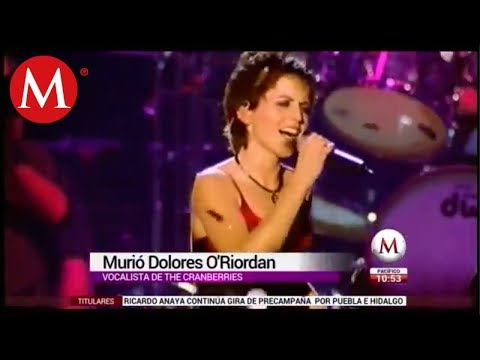 Murió Dolores O