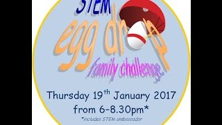 2016-17 ICC pre-options Y8 STEM family challenge (19th January 2017)