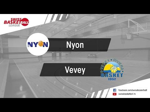 BM_D17: Nyon vs Vevey