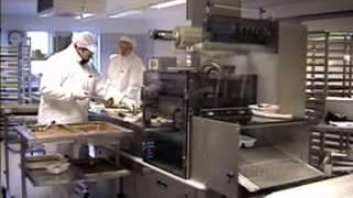 видео Одноразовая посуда для офиса и кафе