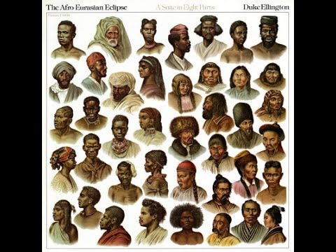 Duke Ellington  The AfroEurasian Eclipse Álbum Completo  Full Album