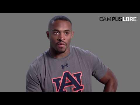 CampusLore College Stories: Corey Grant