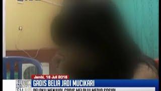 Download Video Gadis belia jual temannya sendiri kepada pria hidung belang, Jambi - BIS 19/07 MP3 3GP MP4