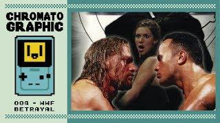 Chromatographic - WWF Betrayal Review