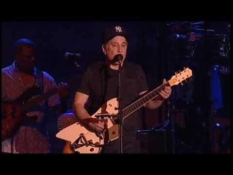 Paul Simon Tribute to Phil Ramone