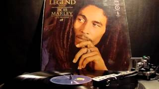 Bob Marley and the Wailers - Redemption Song (Vinyl)