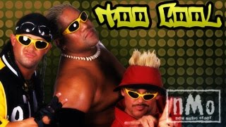 ⇒ Cover of Rikishi & Too Cool theme song ••• WWF WWE