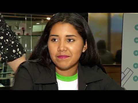 Estudante busca apoio para transformar lixo de aldeia em biogás