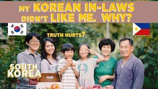 MEET MY KOREAN IN-LAWS | KOREAN - FILIPINA | 국제커플
