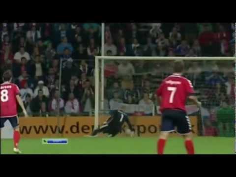 Евро 2012  Словакия - Армения все голы