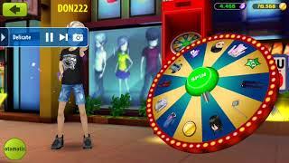 Trik spin part 1 avatar musik indonesia new