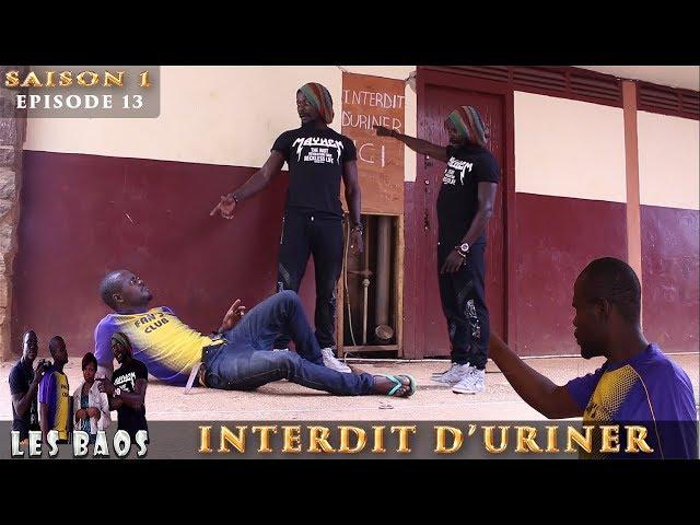 Les Baos - Interdit D'uriner (Saison 1, Episode 13)