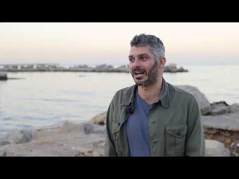 Intervista per la ONG CISS