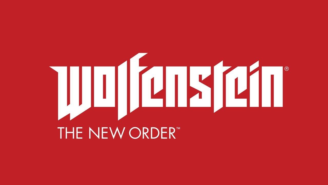 Wolfenstein The New Order Walkthrough Part 1 (PS3)