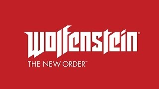 Wolfenstein The New Order Walkthrough Part 1 (PS3)