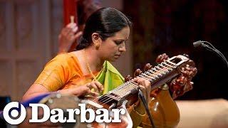 Raga Shanmukhapriya Alaap | Jayanthi Kumaresh | Music of India