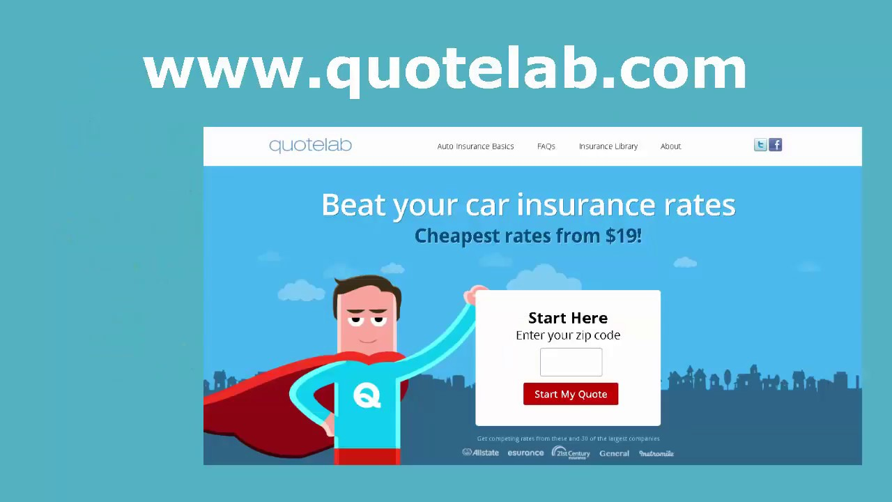 Car insurance quotes florida - YouTube