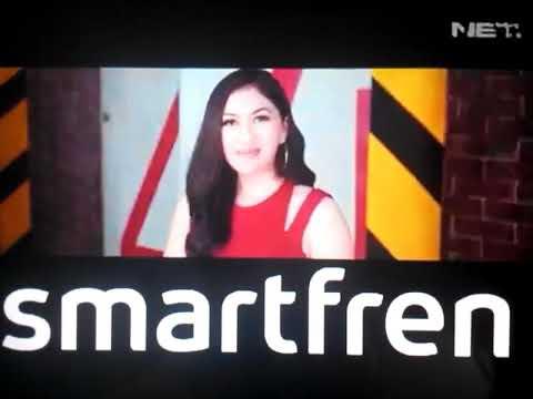 Iklan Smartfren - Jessica Mila (2018)