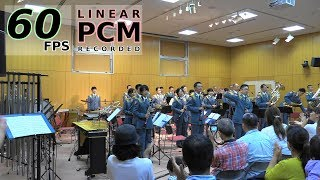"""March """"Anchors Aweigh"""" - Japanese Army Band"""
