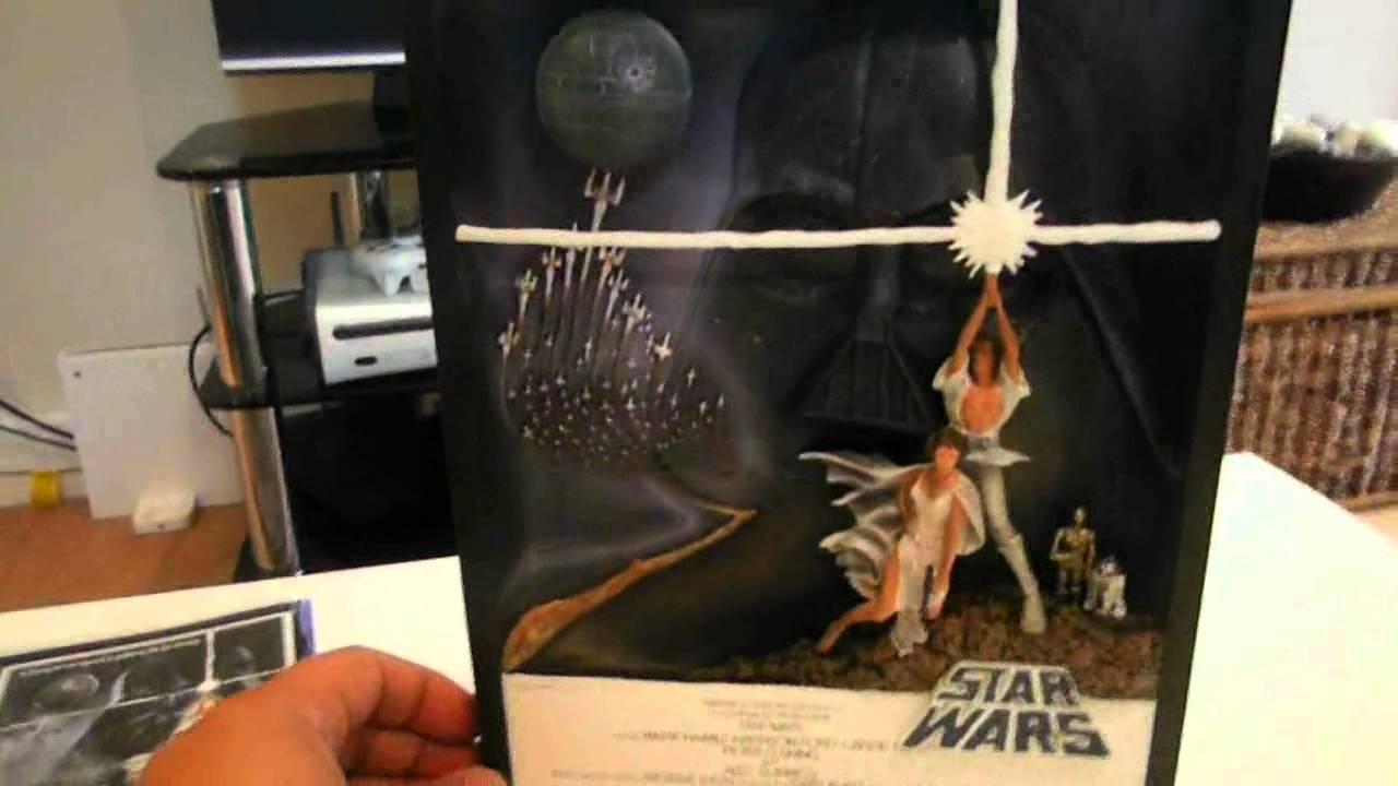 star wars 3d trilogy youtube. Black Bedroom Furniture Sets. Home Design Ideas
