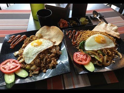 i LOVE Indonesian food! / Bali Bistro - Seoul, Korea