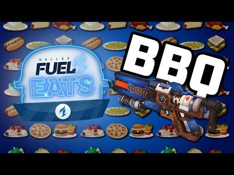 Fuel Eats - Texas BBQ