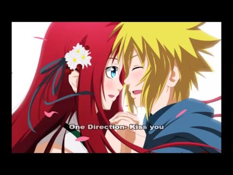 Nightcore One Direction - Kiss You - YouTubeOne Direction Over Again Nightcore