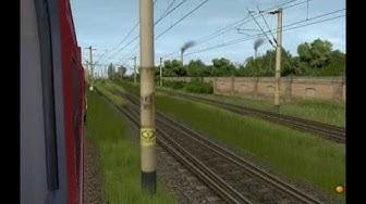 RTS Route part1