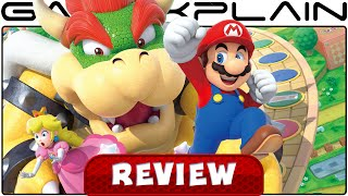 Mario Party 10 - Video Review (Wii U) (Video Game Video Review)