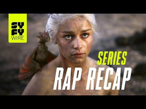 Game Of Thrones Series Rap Up | SYFY WIRE